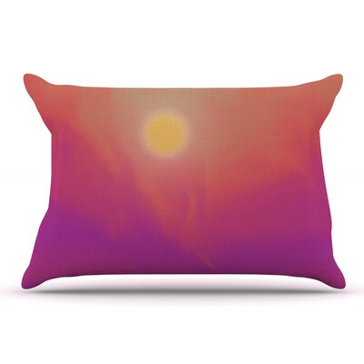 Michael Sussna Yosemite Dawn Pillow Case