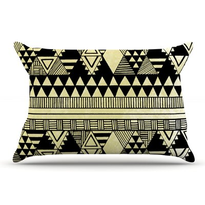 Louise Machado Ethnic Chic Pillow Case