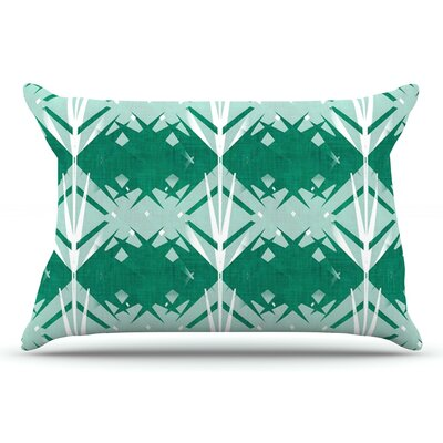 Alison Coxon Diamond Pillow Case
