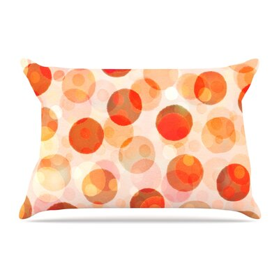 Daisy Beatrice ShepherdS Delight Pillow Case