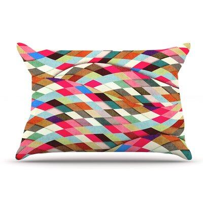 Danny Ivan Adored Art Object Pillow Case