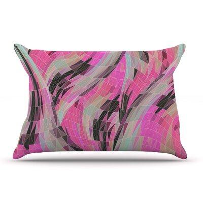 Danny Ivan La Verite Pillow Case