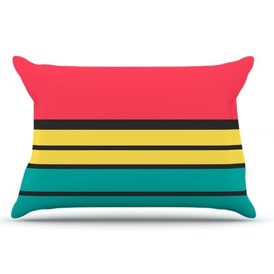 Danny Ivan Simple Pillow Case