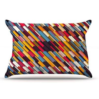 Danny Ivan Texturize Pillow Case