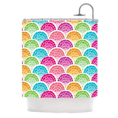 Rina Shower Curtain