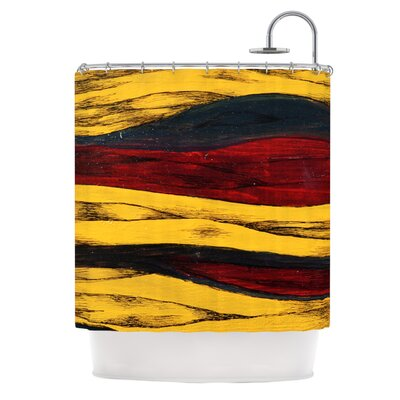 Sheets Shower Curtain