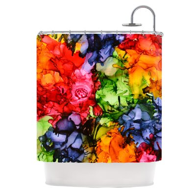 Teachers Pet II Shower Curtain