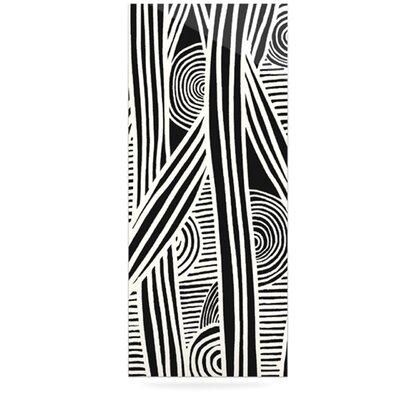 Furniture-KESS InHouse Graphique by Emine Ortega Graphic Art Plaque
