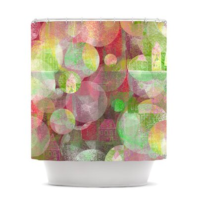 Dream Place Shower Curtain