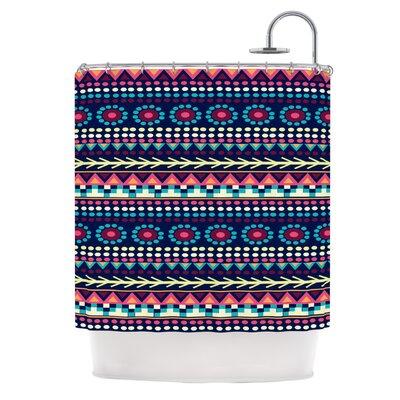 Aiyana Shower Curtain