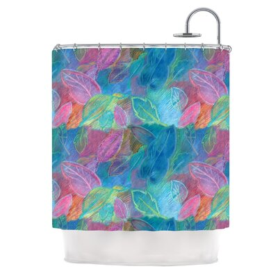Rabisco Shower Curtain
