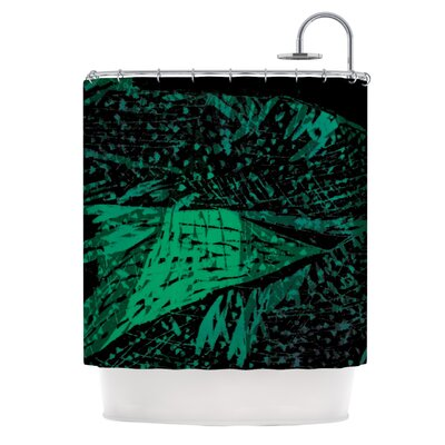 Family 4 Shower Curtain