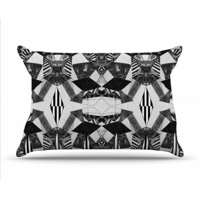 Tessellation Pillowcase Size: King