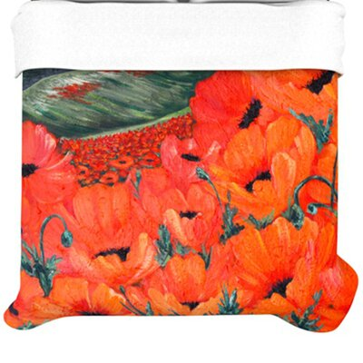Poppies Duvet Cover Collection