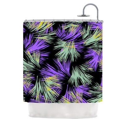 Tropical Fun Shower Curtain