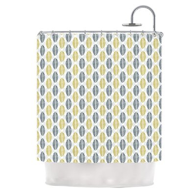 Seaport Shower Curtain