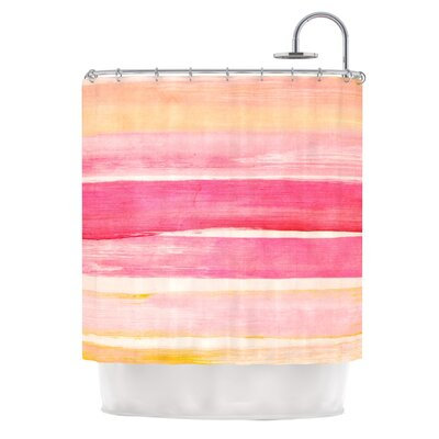 Coulour Play Shower Curtain