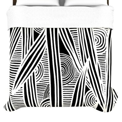 Graphique Duvet Cover Collection