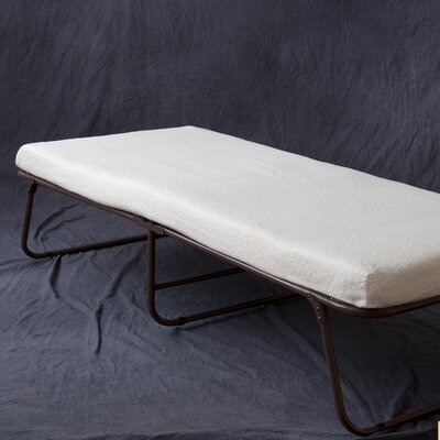 OrthoTherapy Single Folding Bed with Foam Mattress and Frame Set at Sears.com