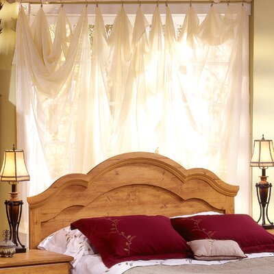 Huntington Panel Headboard