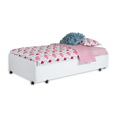 Mobby Twin Trundle Bed
