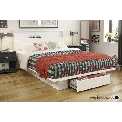 Holland Full/Queen Platform Bed