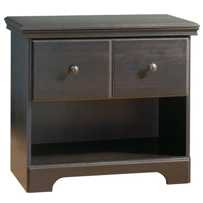 Worcester 1 Drawer Nightstand