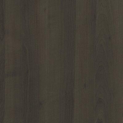 Versa 2 Drawer Nightstand Color: Gray Maple