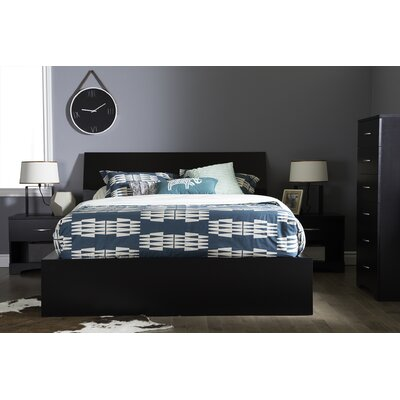 Step One Platform Customizable Bedroom Set