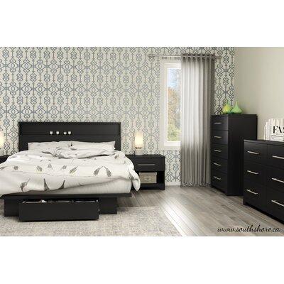 Primo Platform Configurable Bedroom Set