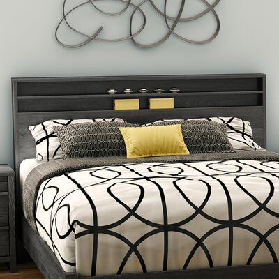 Tao Queen Bookcase Headboard