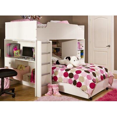 Logik Twin L-Shaped Bunk Bed
