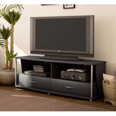 Cheap South Shore City Life 50″ TV Stand in Black (TH1928)