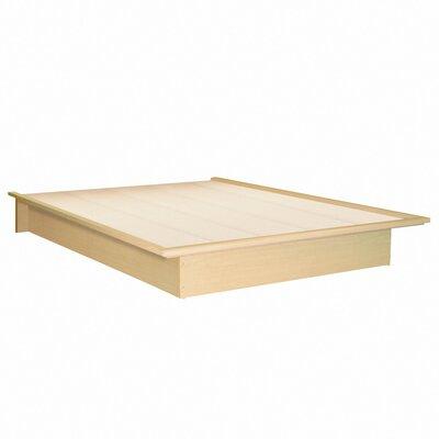 Copley Platform Bed Size: Full