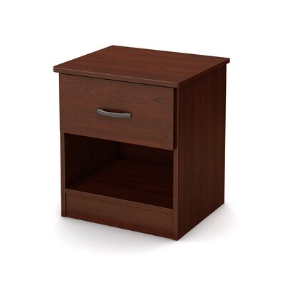 Libra 1 Drawer Nightstand