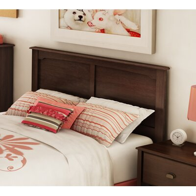 Willow Full Panel Headboard Color: Sumptuous Cherry