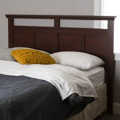 Versa Panel Headboard Finish: Royal Cherry