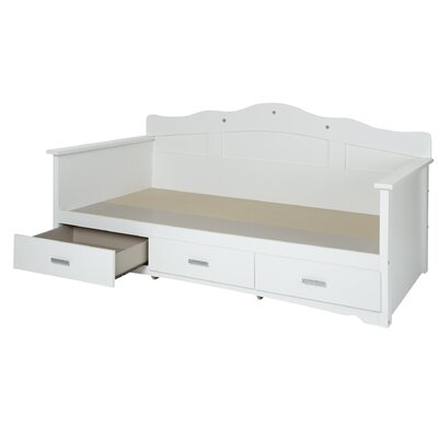 Tiara Daybed with Storage
