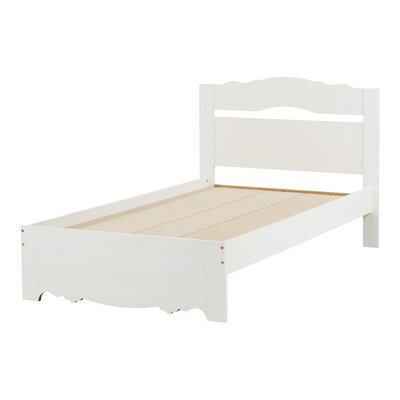 Lily Rose Twin Bed