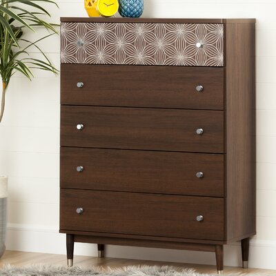 Olly 5 Drawer Chest