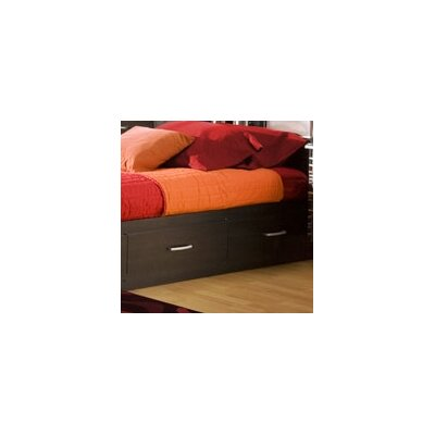 Cheap Lexington Twin Mates Bed Box (TH1819)