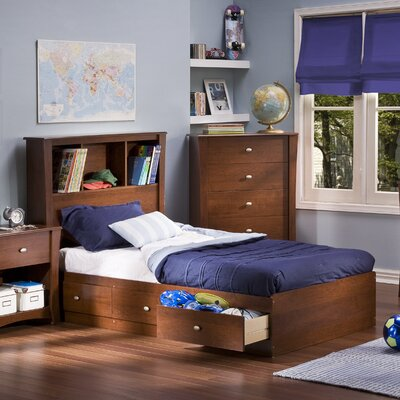 Cheap Jumper Twin Mates Bed (TH1894)
