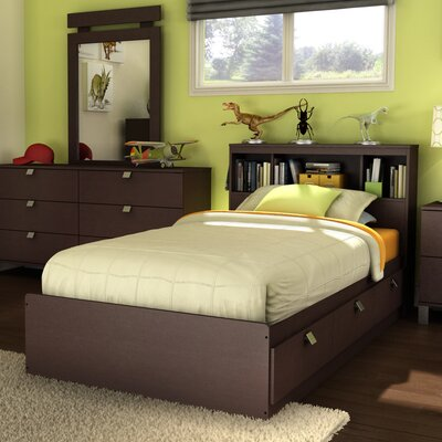 Furniture rental Cakao Panel Bed...