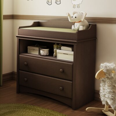 It Is Necessary For Parents To Provide Right South Shore Angel Changing  Table And Armoire With Drawers 3559C2 To Your Newborn. Thus, There Youu0027ll  Get More ...