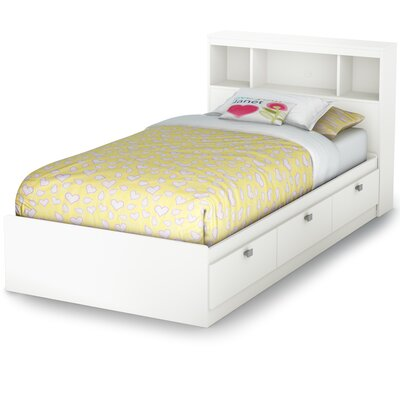 Sparkling Mates Bed with Storage