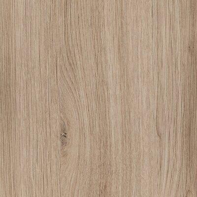 Primo 1 Drawer Nightstand Color: Rustic Oak