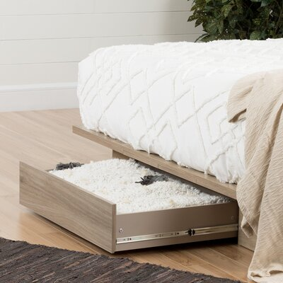 Primo Queen Storage Platform Bed