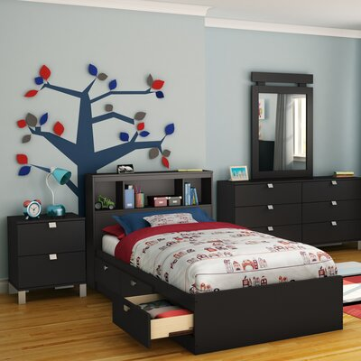 Cherry Kids Bedroom Sets | Wayfair