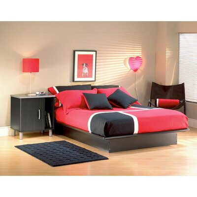 Lexington Platform Bed Size: Full