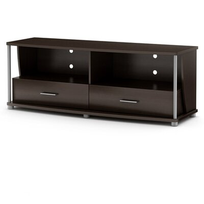 Cheap South Shore City Life 59″ TV Stand for TVs up to 50″ (TH2565)